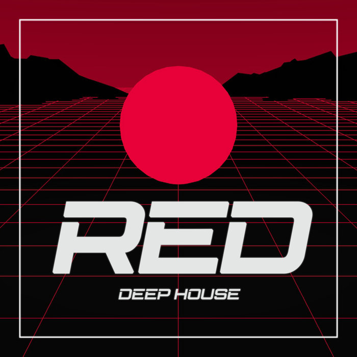 DEEP HOUSE - Red