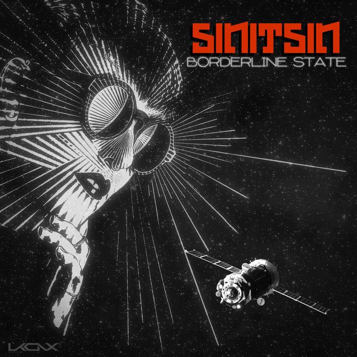 SINITSIN - Borderline State