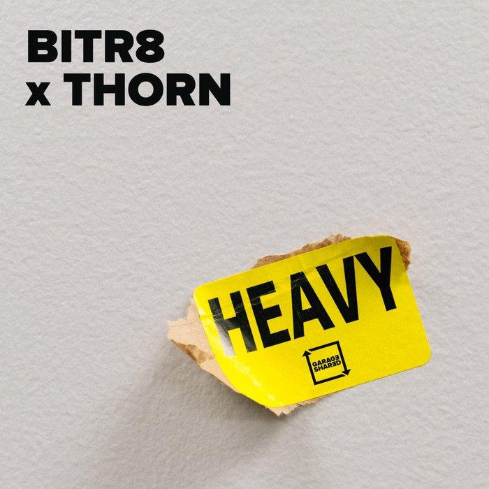 BITR8/THORN - Heavy