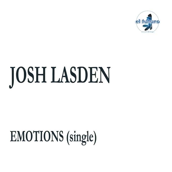 JOSH LASDEN - Emotions