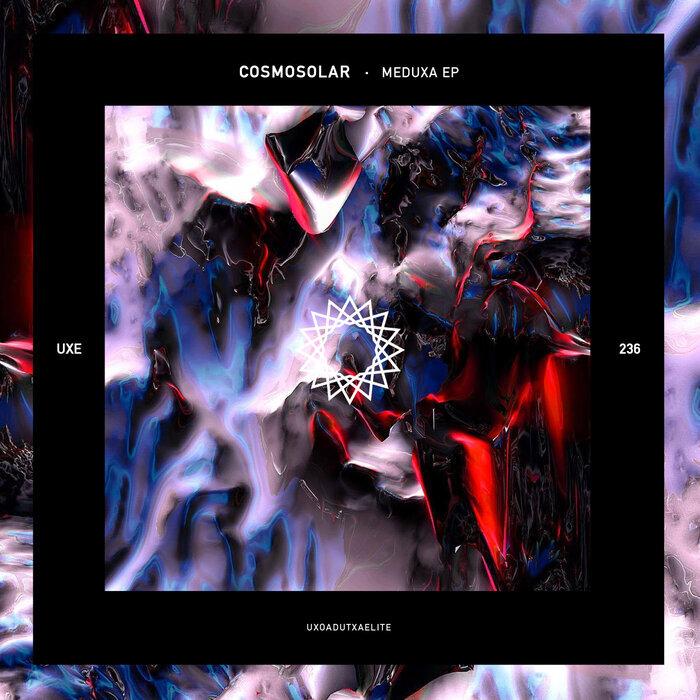 COSMOSOLAR - Meduxa