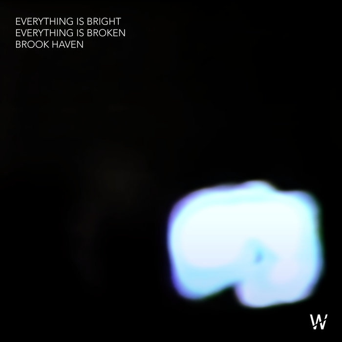 BROOK HAVEN - Everything Is Bright Everything Is Broken