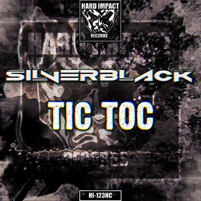 SILVERBLACK - Tic Toc