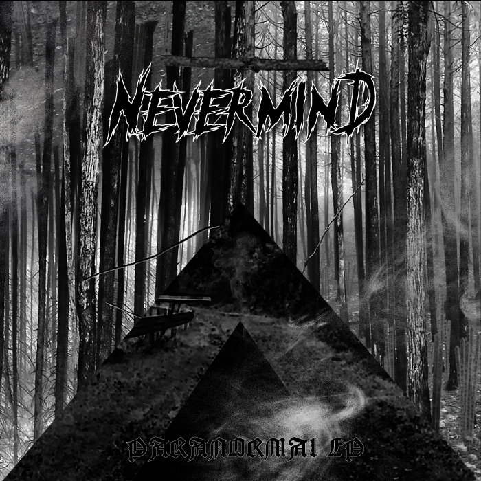NEVERMIND - Paranormal EP