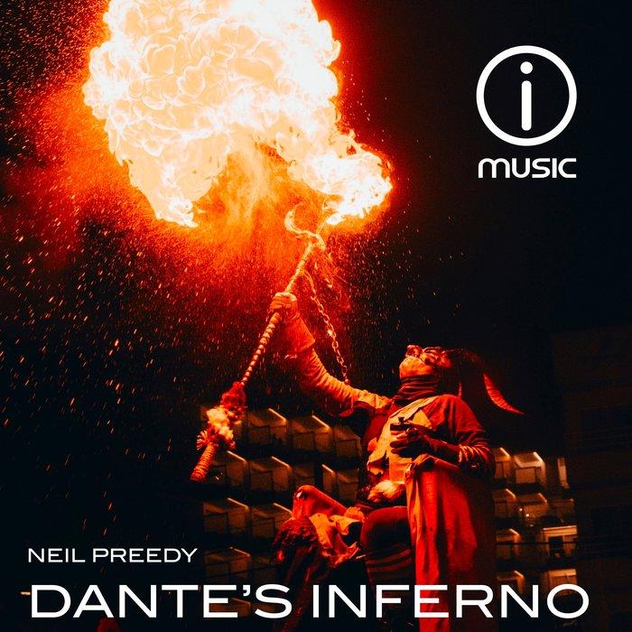 NEIL PREEDY - Dante's Inferno