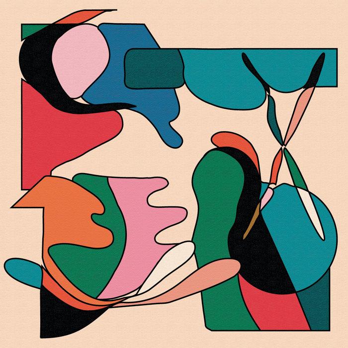 BONOBO/TOTALLY ENORMOUS EXTINCT DINOSAURS/KERRI CHANDLER - Heartbreak (Kerri Chandler Remix)