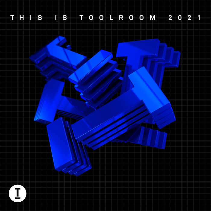 VARIOUS - This Is Toolroom 2021