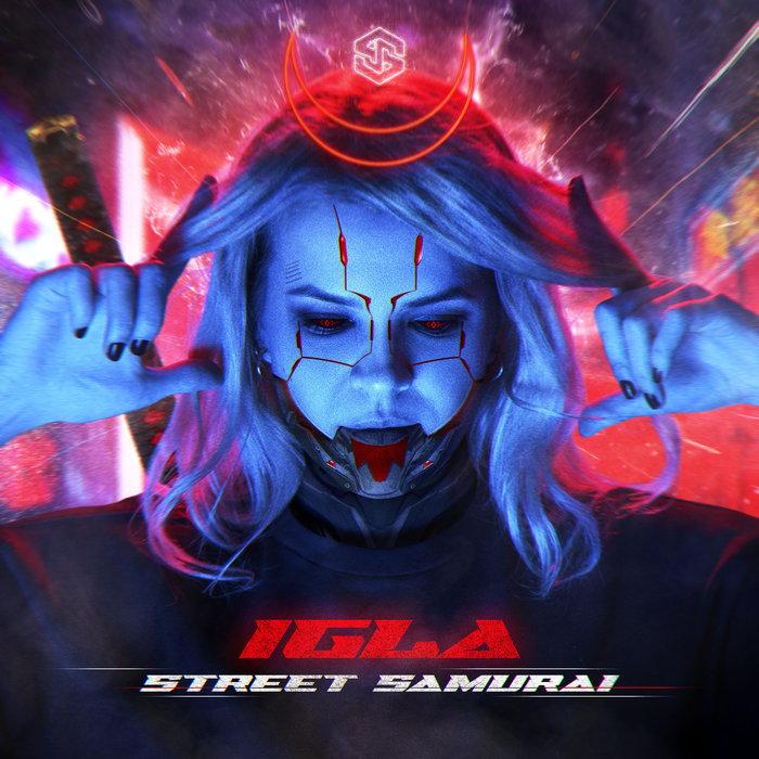 IGLA - Street Samurai