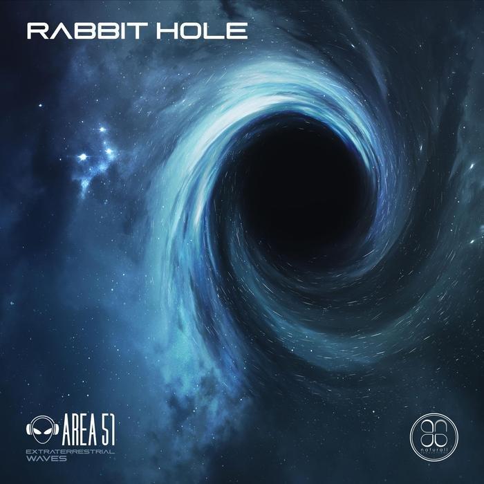 AREA 51 - Rabbit Hole