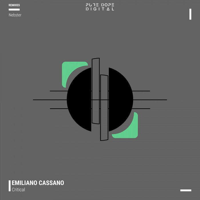 EMILIANO CASSANO - Critical