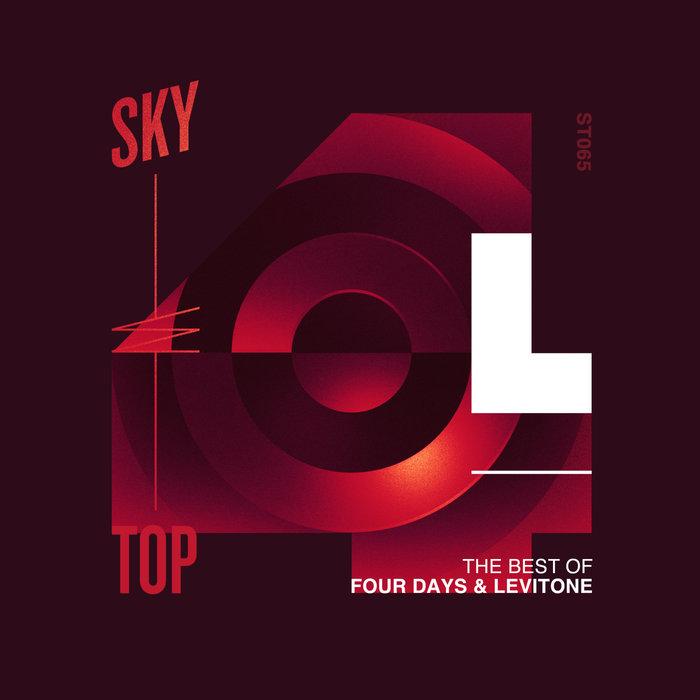 FOUR DAYS & LEVITONE - Four Days & Levitone