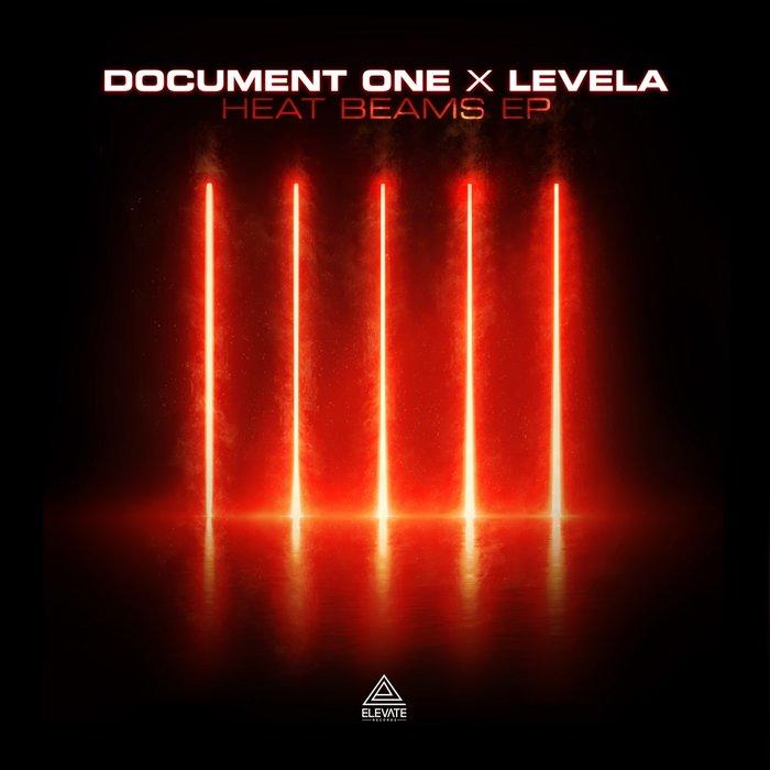 DOCUMENT ONE/LEVELA - Heat Beams EP