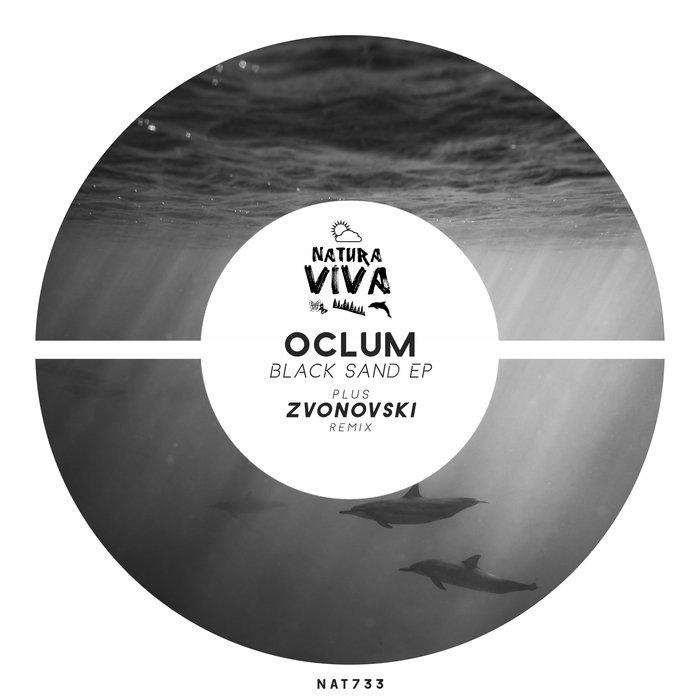 OCLUM - Black Sand