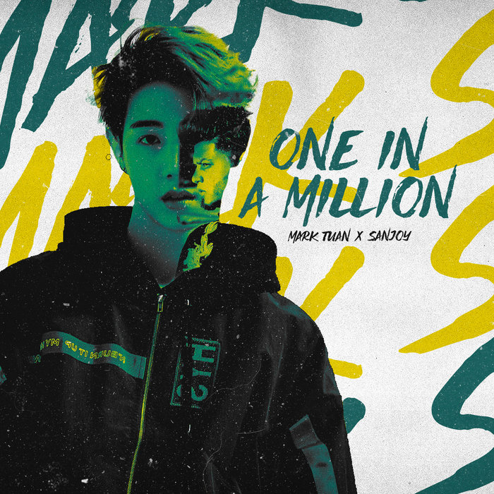 One In A Million by Mark Tuan/Sanjoy on MP3, WAV, FLAC, AIFF & ALAC at Juno Download