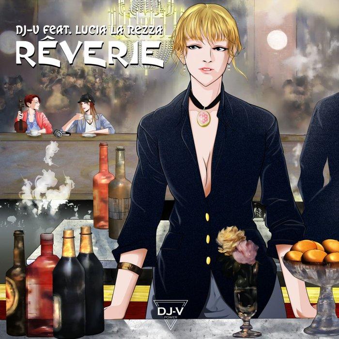 DJ-V - Reverie (Chillhop)