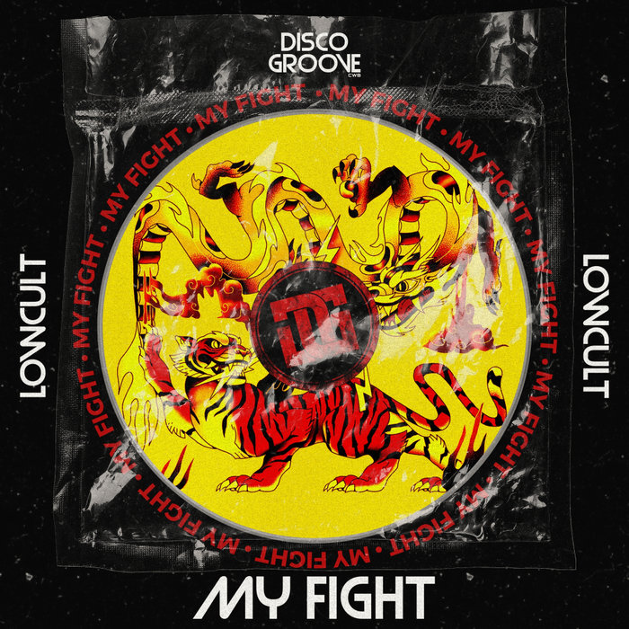 LOWCULT - My Fight