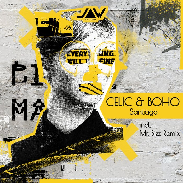 CELIC/BOHO - Santiago