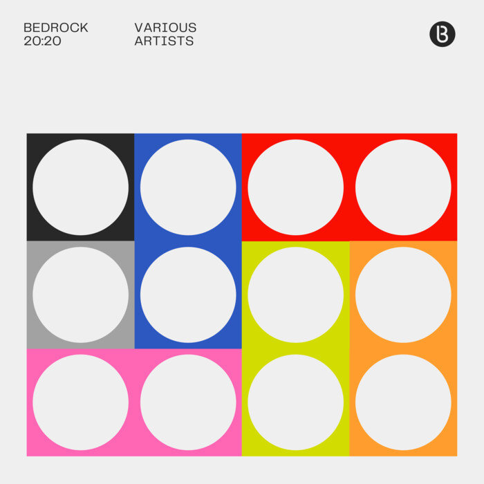 VARIOUS - Bedrock Collection 2020