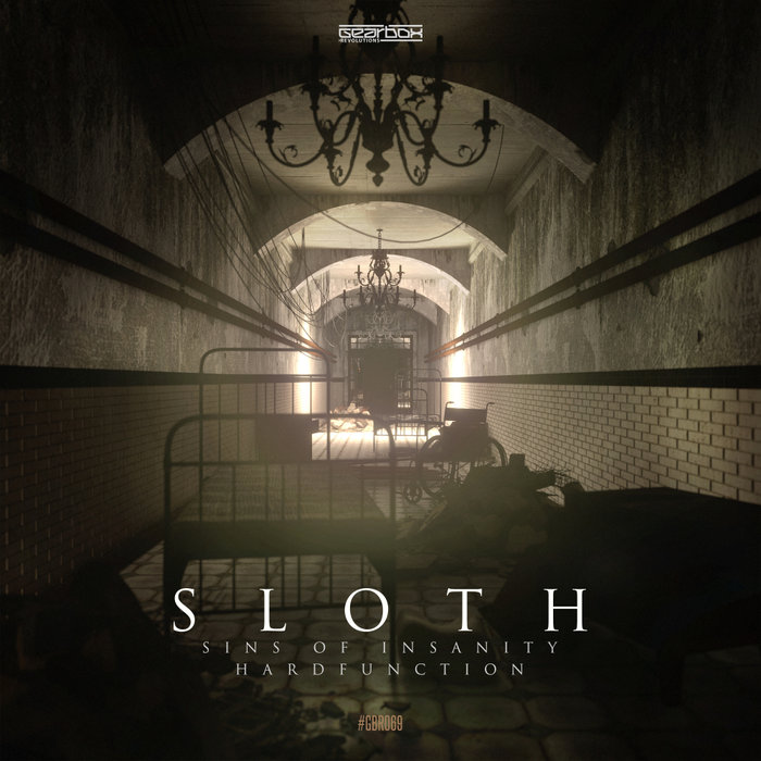 SINS OF INSANITY/HARDFUNCTION - Sloth