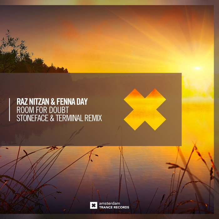 RAZ NITZAN/FENNA DAY - Room For Doubt