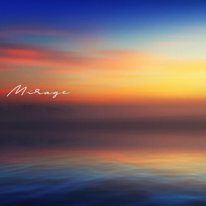 NICHOLAS ANTONY - Mirage