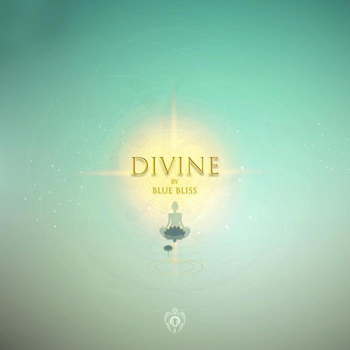 BLUE BLISS - Divine