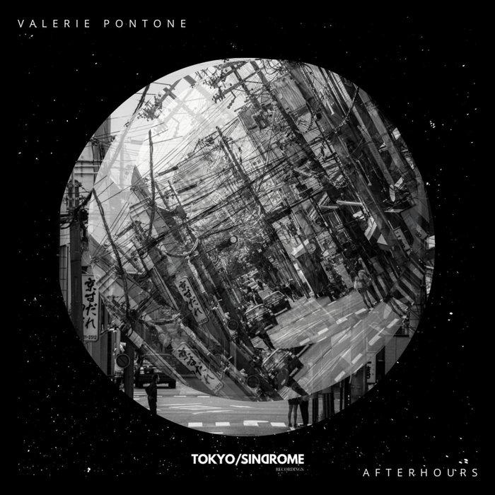 VALERIE PONTONE - Afterhours