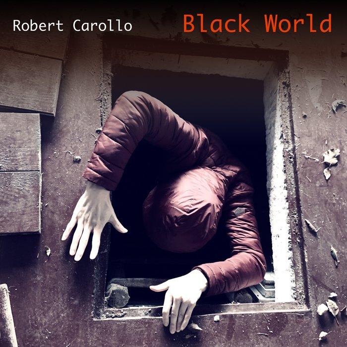 ROBERT CAROLLO - Black World