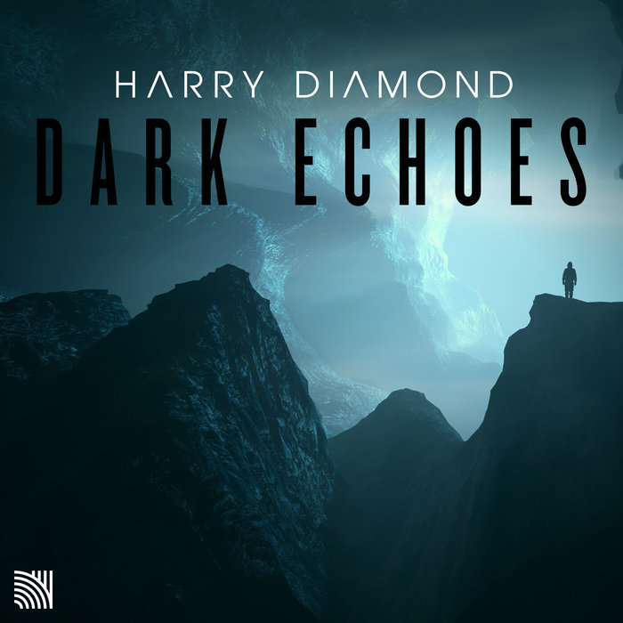 HARRY DIAMOND - Dark Echoes