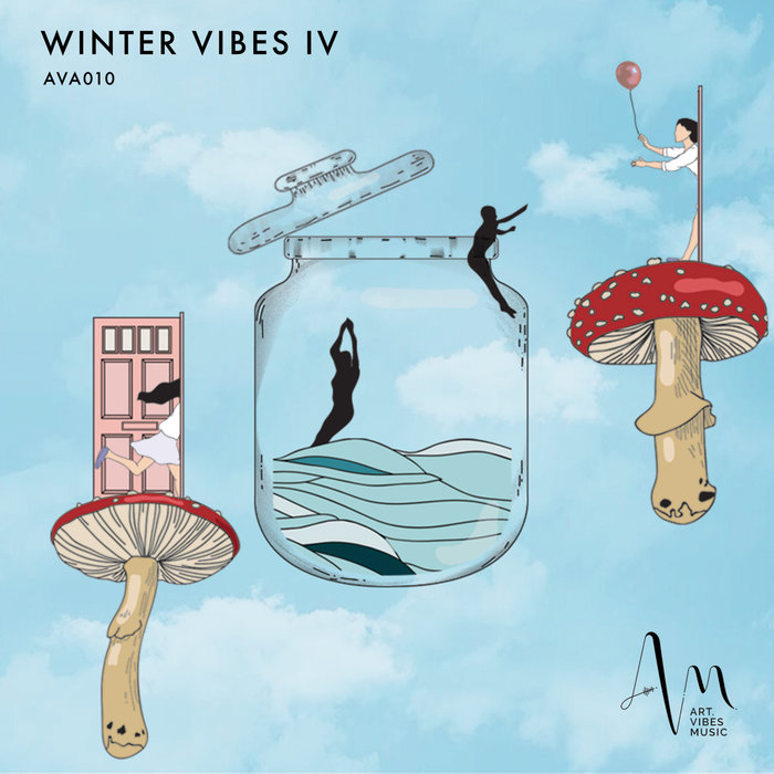VARIOUS - Winter Vibes IV
