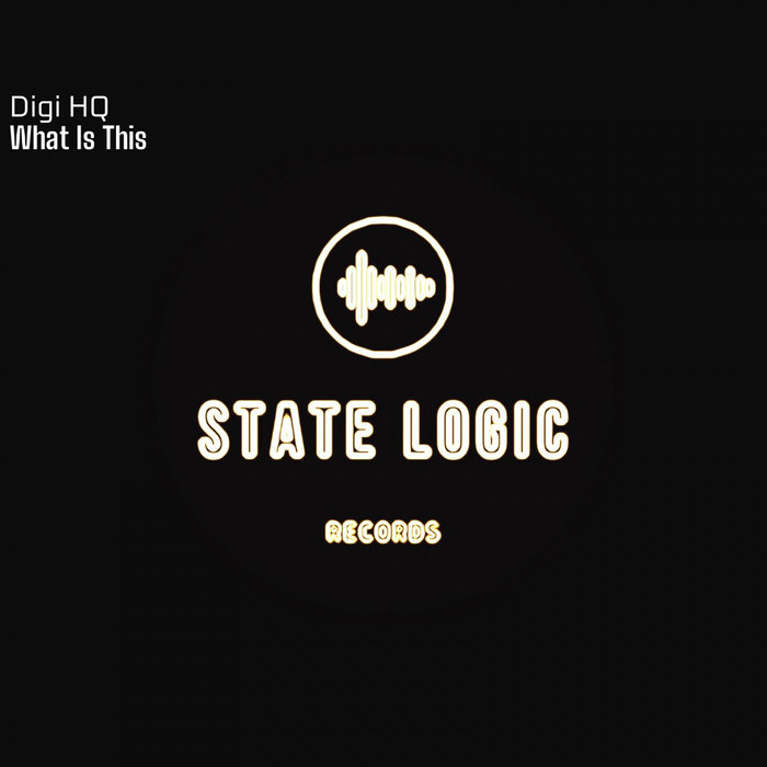 DIGI HQ - What Is This