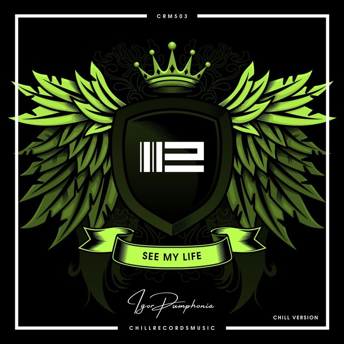 IGOR PUMPHONIA - See My Life