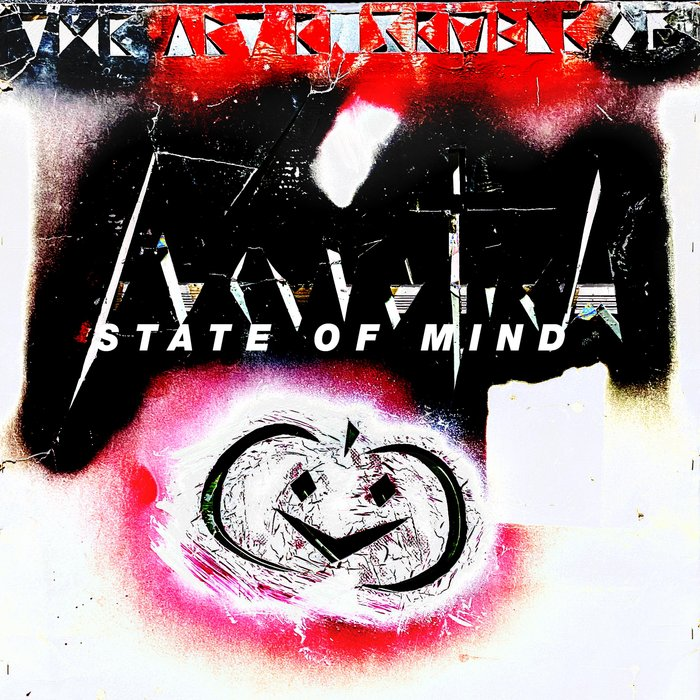 ART ENSEMBLE OF NEUROTICA - State Of Mind