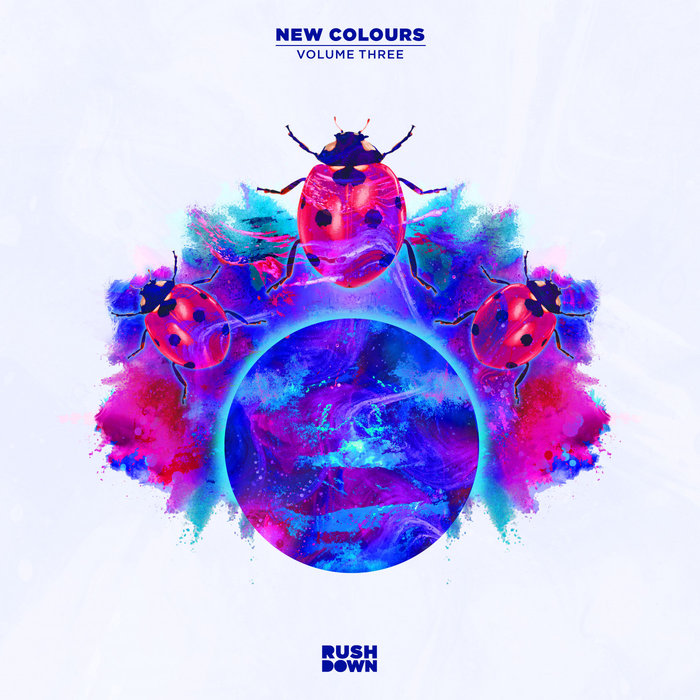 VARIOUS - New Colours Vol 3