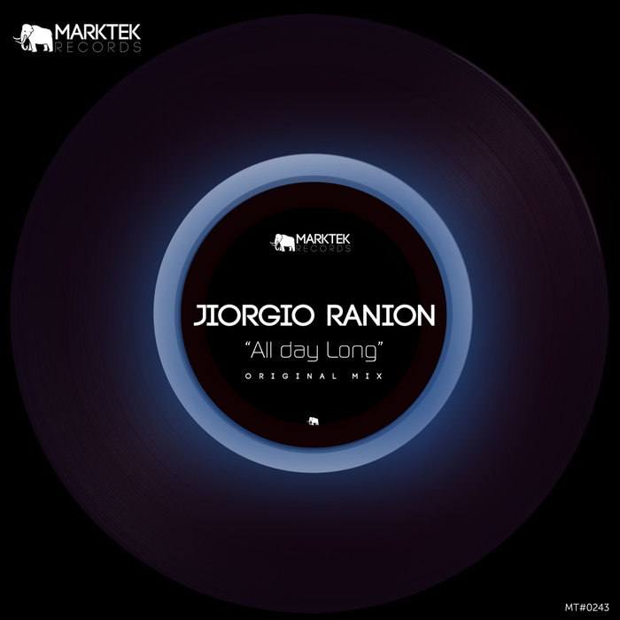 JIORGIO RANION - All Day Long