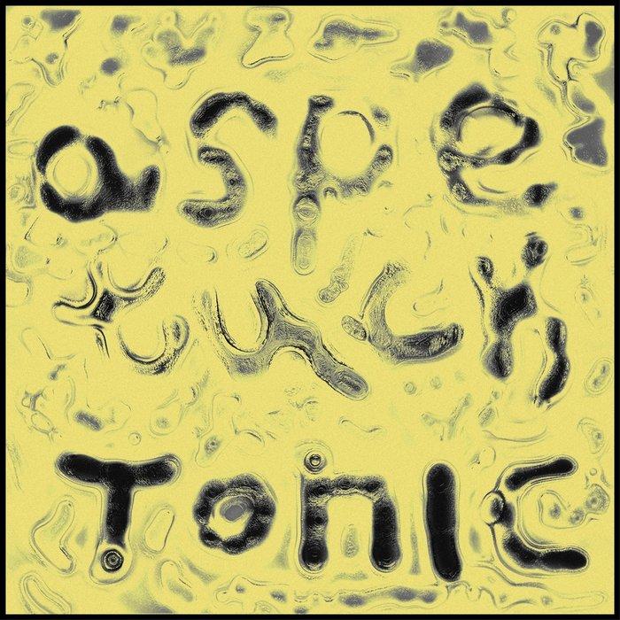 ASPETUCK - Tonic EP