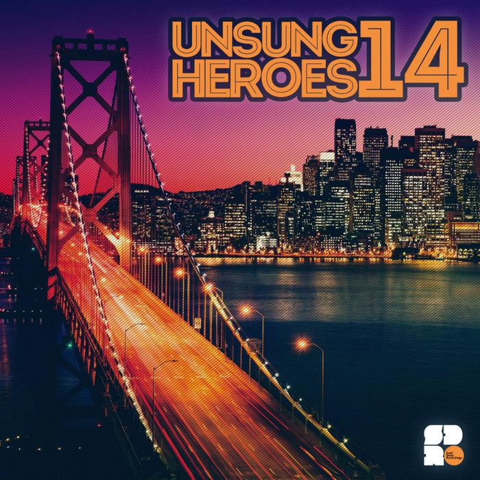 VARIOUS - Unsung Heroes 14
