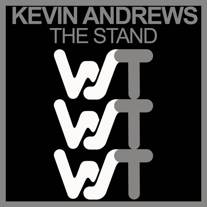 KEVIN ANDREWS - The Stand