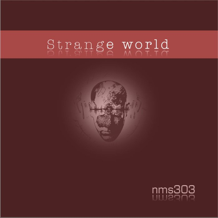 NMS303 - Strange World