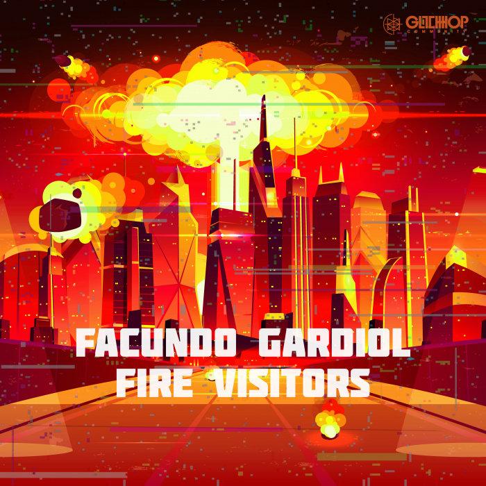 FACUNDO GARDIOL - Fire Visitors