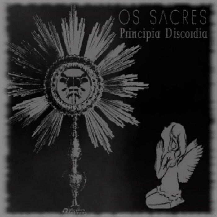OS SACRES - Principia Discordia