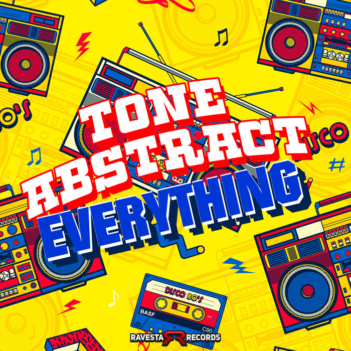 TONE ABSTRACT - Everything