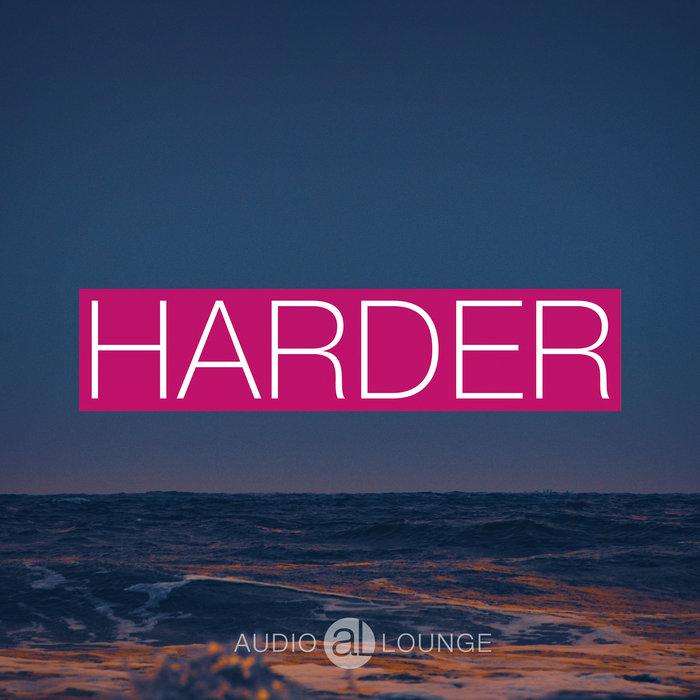 VARIOUS - Harder