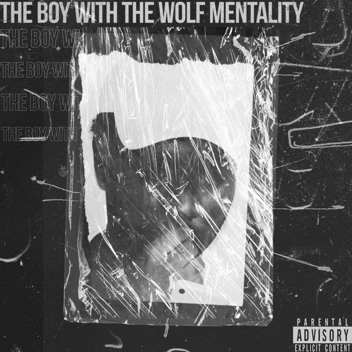 ELIJAH YATES - The Boy With The Wolf Mentality