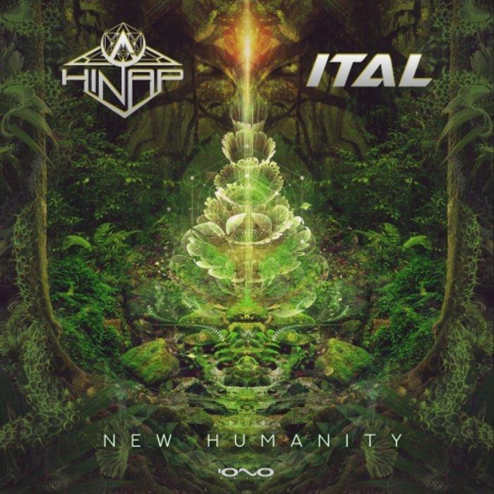 HINAP/ITAL - New Humanity