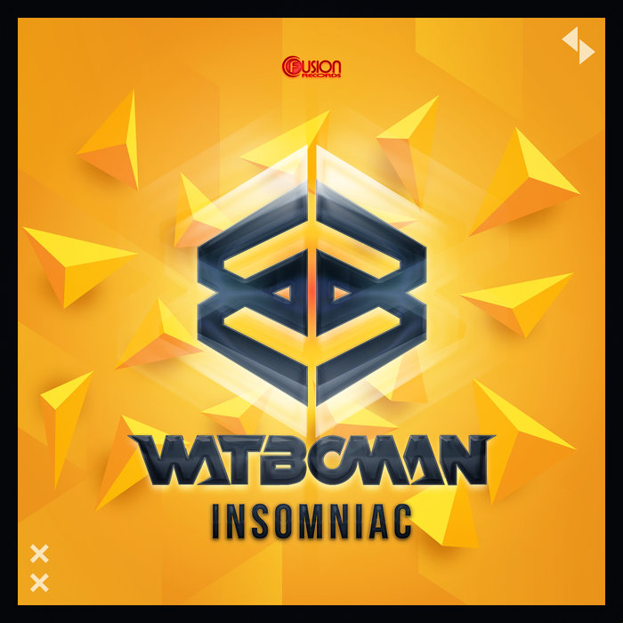 WATBOMAN - Insomniac (24 Bit Master)