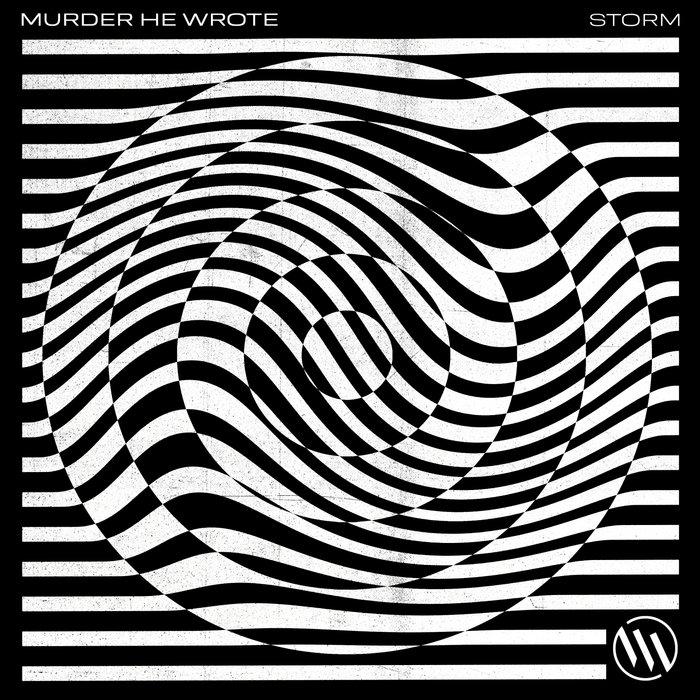 MURDER HE WROTE - Storm