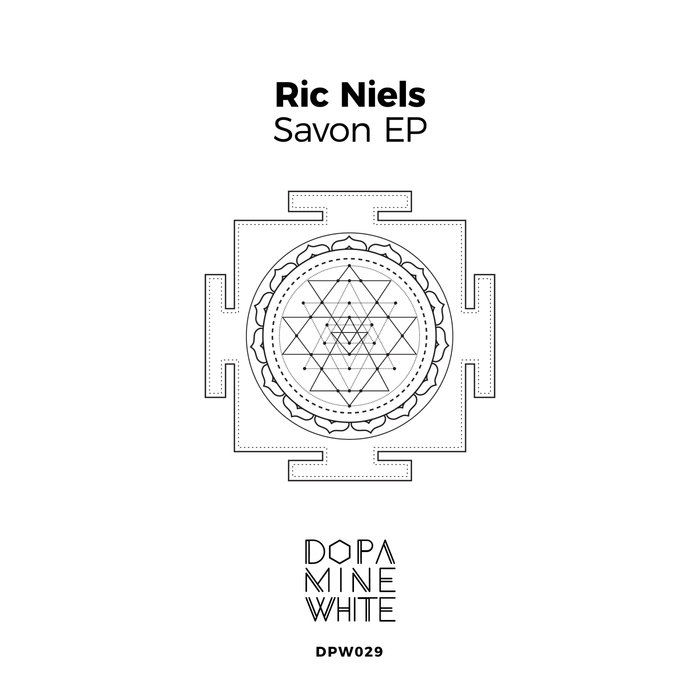 RIC NIELS - Savon