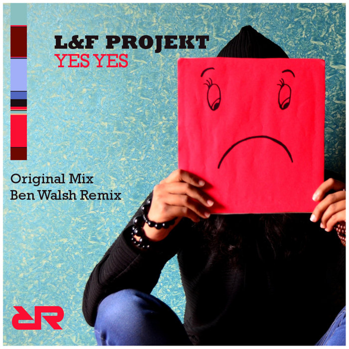 L&F PROJEKT - Yes Yes