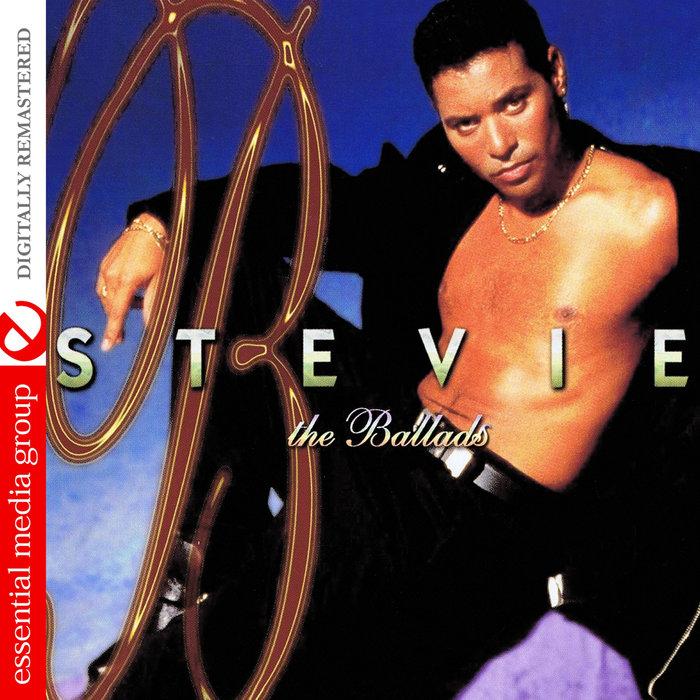 STEVIE B - The Ballads
